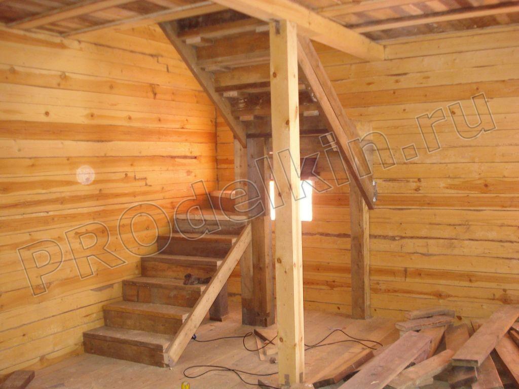 Три ступени лестницы своими руками фото 389