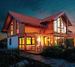 Страхование загородного дома