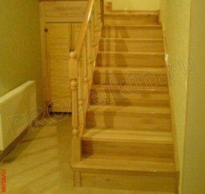 Скрип лестницы