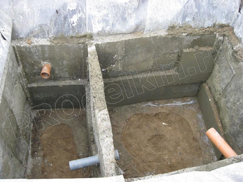 Как правильно сделать крышку для выгребной ямы