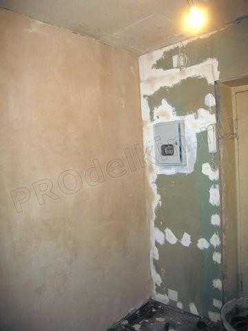 Ремонт в квартире своими руками потолок