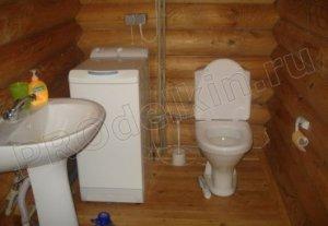 Устройство водопровода и канализации на даче