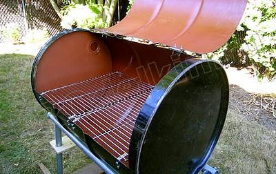 дымоход для мангала из металла своими руками