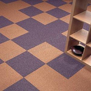 Монтаж ковровой плитки