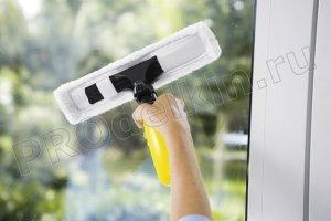Как убрать царапины на стекле