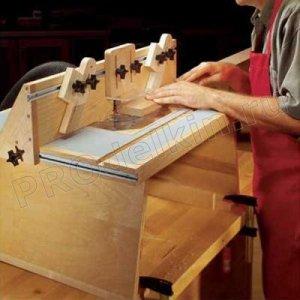 как изготовить фрезерный стол видеоуроки