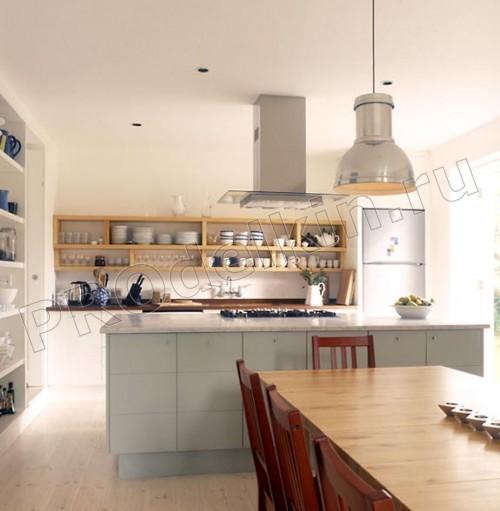 Полки кухню своими руками фото